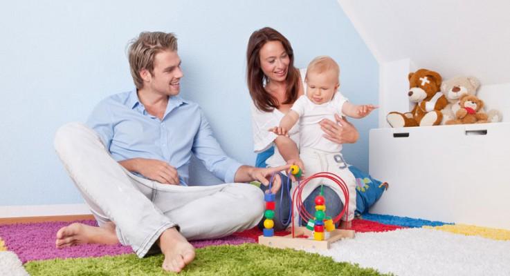 Was Sie über das Baby wissen sollten!