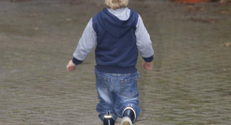 Babygymnastik schafft Körperlust und Bewegungsfreude